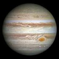 Sag Jupiter